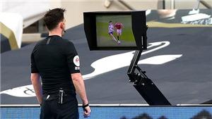 Tottenham 1-3 MU: Cavani đã bị tước oan một bàn thắng?