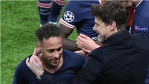 PSG 0-1 Bayern Munich (chung cuộc 3-3): Chất nghệ sĩ Neymar và chất thép Pochettino