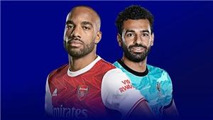 Cập nhật trực tiếp bóng đá Anh: Chelsea vs West Brom, Leicester vs Man City, Arsenal vs Liverpool