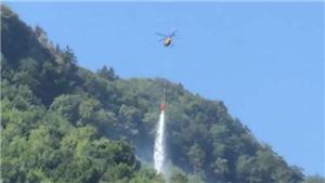 Thụy Sĩ: Hai vụ tai nạn máy bay, ít nhất 4 người thiệt mạng