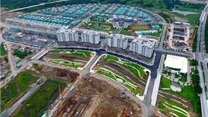 Nghiêm chỉnh thực hiện kết luận Thanh tra Chính phủ về sai phạm tại dự án Khu đô thị mới Thủ Thiêm