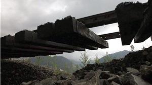 Nga điều tra hình sự về tình trạng ô nhiễm nghiêm trọng trên sông Novaya
