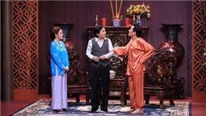 'Ơn giời cậu đây rồi' tập 12: Kim Huyền khiến Hoài Linh, Trường Giang 'cười té ghế'
