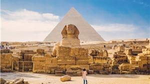 Ai Cập sắp có thành phố không dùng tiền mặt đầu tiên