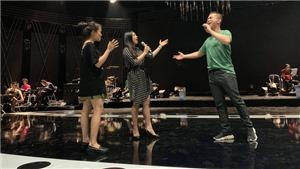 Sao mai 2019: 6 thí sinh miệt mài tập luyện cho đêm thi cuối cùng