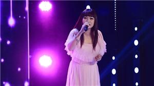'Ký ức vui vẻ': Ca sĩ Phương Thanh hát 'Giã từ dĩ vãng' khiến khán giả vỡ òa
