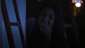 Không lối thoát: Uyển Lan té ngã sau khi nhìn thấy Minh đâm chết Tuyết