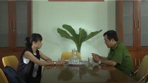 Không lối thoát: Uyển Lan hôn mê bất tỉnh, Minh bị công an vào cuộc điều tra
