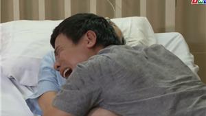 'Không lối thoát' tập cuối: Minh ngồi tù, Uyển Lan đến thăm nhìn ai oán