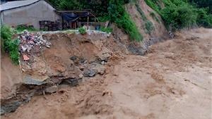 Các tỉnh miền núi phía Bắc chủ động ứng phó với mưa lớn, lũ, lũ quét, sạt lở đất