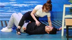 'Ơn giời cậu đây rồi': Trường Giang điêu đứng vì S.T Sơn Thạch, Trấn Thành 'cười ngất' với Miu Lê