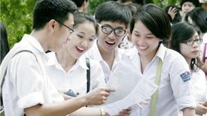 Đề thi tốt nghiệp THPT quốc gia 2020 môn Sinh học