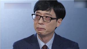 Sao nam 'soán ngôi' BTS để trở thành nhân vật được yêu thích nhất Hàn Quốc năm 2020