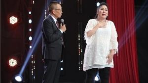 'Ký ức vui vẻ': NSND Hồng Vân tiếc thương những nghệ sĩ đã ra đi