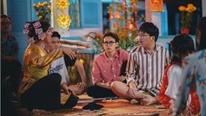 Thu Trang - Tiến Luật tung phim hài Tết, ai cũng bật cười vì quá đáng yêu