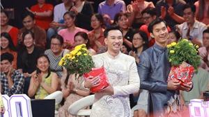 'Ký ức vui vẻ':NSND Hồng Vân nhớ chồng, Nhan Phúc Vinh, Thành Trung nghẹn ngào nhớ mẹ