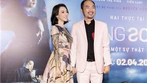 Thu Trang 'sốc' khi Tiến Luật là hung thủ giết người ở 'Song Song'