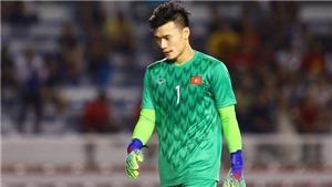 Tiến Dũng và vận đen trước các đội bóng Triều Tiên