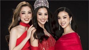 Cuộc thi Hoa hậu Việt Nam 2020 bị hoãn vì dịch Covid-19