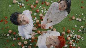 K-ICM tung MV 'Fever', kết hợp với 'cậu bé tóc hồng' 19 tuổi