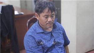 Vụ giết người đốt xác ở Đắk Nông: Đình chỉ sinh hoạt đảng đối với Đỗ Văn Minh