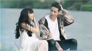 Khánh Vân 'Mắt biếc' ghép đôi với Tuấn Trần trong web drama 'Xin chào papa'