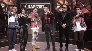 'Rap Việt': Karik lớn tiếng trách Wowy đối xử tệ với thí sinh