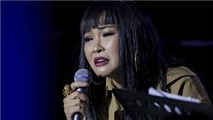 Phương Thanh tuyên bố 'không viết gì thêm' về Quảng Ngãi, dân mạng tiếp tục 'ném đá'