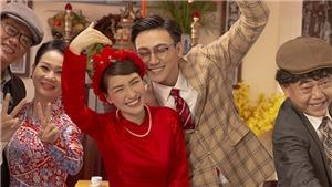 Hòa Minzy: 'Tết không đâu vui bằng nhà mình'