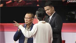 'Siêu trí tuệ Việt Nam': Lại Văn Sâm rùng mình như đang 'xem phim viễn tưởng'
