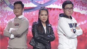 'Siêu trí tuệ Việt Nam': Việt Hoàng trở lại đấu với 2 cựu thí sinh 'Đường lên đỉnh Olympia'