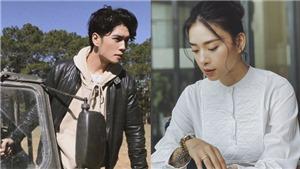Loạt sao nữ hẹn hò trai trẻ: Sau Lệ Quyên, Ngô Thanh Vân là Mỹ Tâm?