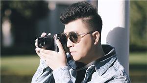 Anh Khang tung ca khúc mới, hé lộ cuộc sống hôn nhân ở Mỹ