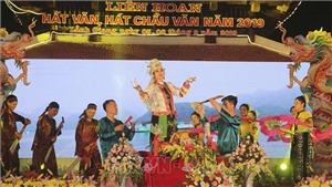 Tổ chức Liên hoan hát Văn, hát Chầu văn toàn quốc năm 2021