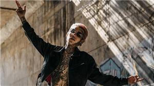 'Rap Việt' rục rịch trở lại, Dế Choắt liền tung MV mới