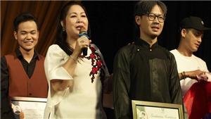 NSND Hồng Vân dựng vở 'Làm đĩ' cho thế hệ trẻ của sân khấu kịch Phú Nhuận
