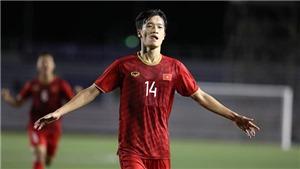 U22 Việt Nam 2-1 U22 Indonesia: Thành Chung và Hoàng Đức tỏa sáng