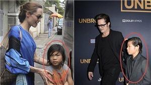 Con trai gốc Việt của cặp Jolie - Pitt sẽ ra sao khi 'cặp đôi vàng' chính thức ly hôn?