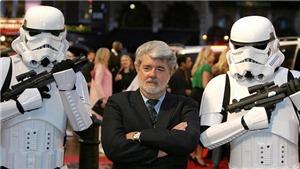 Vượt nhiều sao 'khủng', nhà làm phim 'Star Wars' mới là người nổi tiếng giàu số 1 tại Mỹ
