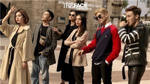 'The Face' tập 12: Nhiều khán giả 'nổi đóa' khi Top 3 được công bố