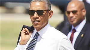 Barack Obama bất ngờ đạt thứ hạng cao trên BXH âm nhạc Billboard