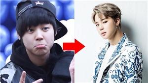Loạt sao Hàn tiết lộ chế độ ăn kiêng khắc nghiệt có cả Jin và Jimin BTS