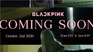 Blackpink ấn định ngày tung album vào 2/10