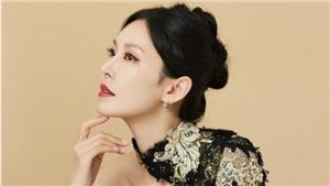 'Chị đại' màn ảnh Kim So Yeon vào vai ác nữ trong 'The Penthouse'