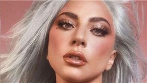 Lady Gaga ngực trần quảng bá dòng mỹ phẩm riêng 'lành tính'