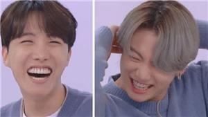 Điều BTS muốn nghe nhất từ thành viên trong nhóm: Mong mỏi của RM với Jin là về... nhan sắc