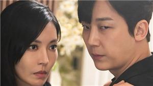 Penthouse phần 3: Ha Yoon Chul mong có kết đẹp bên tình đầu hay vợ cũ?