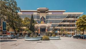 Học viện Tài chính công bố điểm chuẩn trúng tuyển