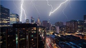 Dự báo thời tiết ngày 3/9: Một loạt cảnh báo về các hiện tượng thời tiết nguy hiểm