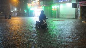 Bão số 9 đổ bộ đất liền Nam Bộ, suy yếu thành áp thấp nhiệt đới